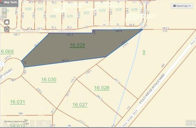 0 Stirrup Court, Fairhope, AL 36532 (MLS #264858) :: Gulf Coast Experts Real Estate Team