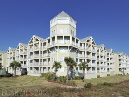25805 Perdido Beach Blvd #404, Orange Beach, AL 36561 (MLS #264968) :: Coldwell Banker Seaside Realty