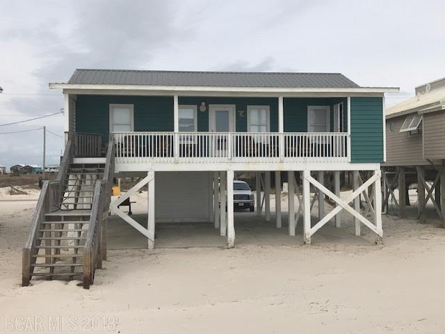 2610 Ponce De Leon Court, Gulf Shores, AL 36542 (MLS #264974) :: The Kim and Brian Team at RE/MAX Paradise