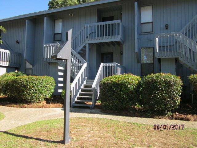 126 Golf Terrace #126, Daphne, AL 36526 (MLS #265133) :: Coldwell Banker Seaside Realty