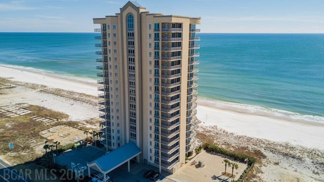 13937 Perdido Key Dr #1502, Pensacola, FL 32507 (MLS #265146) :: The Kim and Brian Team at RE/MAX Paradise