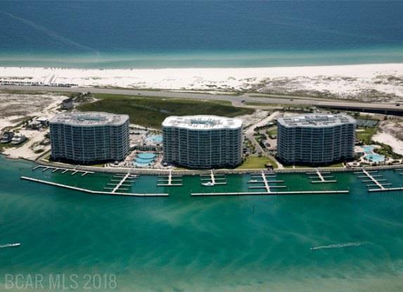 28105 Perdido Beach Blvd C1006, Orange Beach, AL 36561 (MLS #265179) :: Gulf Coast Experts Real Estate Team