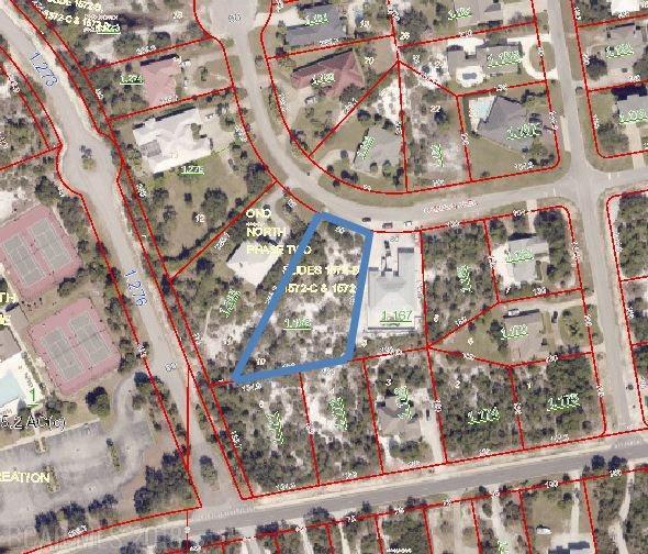 0 Osprey Court, Orange Beach, AL 36561 (MLS #265191) :: Coldwell Banker Seaside Realty