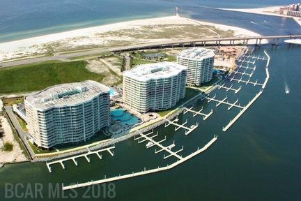 28105 Perdido Beach Blvd C605, Orange Beach, AL 36561 (MLS #265196) :: Gulf Coast Experts Real Estate Team