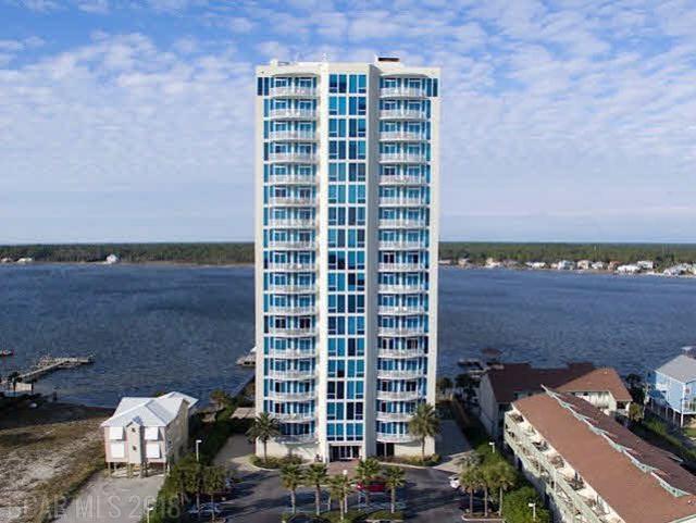 1920 W Beach Blvd #203, Gulf Shores, AL 36542 (MLS #265209) :: Gulf Coast Experts Real Estate Team