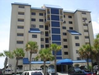 26072 Perdido Beach Blvd 203 West, Orange Beach, AL 36561 (MLS #265466) :: The Premiere Team