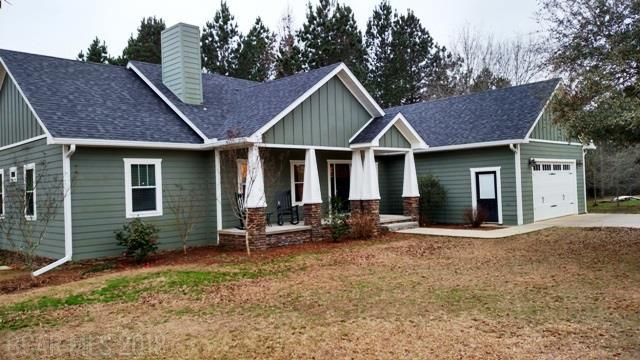 7450 N Pine Barren Road, Century, AL 32535 (MLS #265484) :: Gulf Coast Experts Real Estate Team