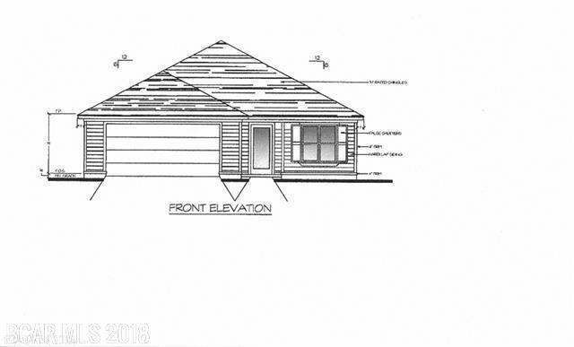 124 Plantation Circle, Summerdale, AL 36580 (MLS #265488) :: Gulf Coast Experts Real Estate Team