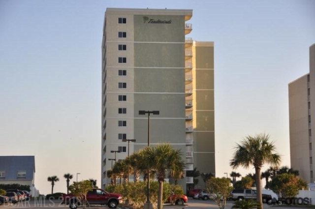 24568 Perdido Beach Blvd #108, Orange Beach, AL 36561 (MLS #265603) :: Coldwell Banker Seaside Realty