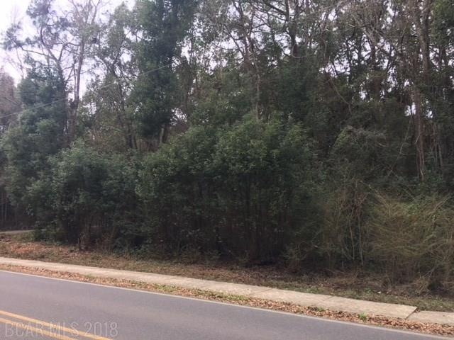 7681 Lloyd Lane, Fairhope, AL 36532 (MLS #265624) :: Ashurst & Niemeyer Real Estate