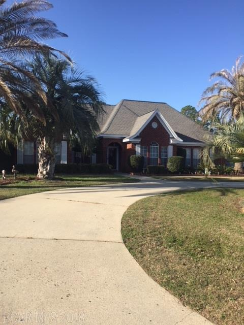 9437 Clubhouse Drive, Foley, AL 36535 (MLS #265670) :: Gulf Coast Experts Real Estate Team