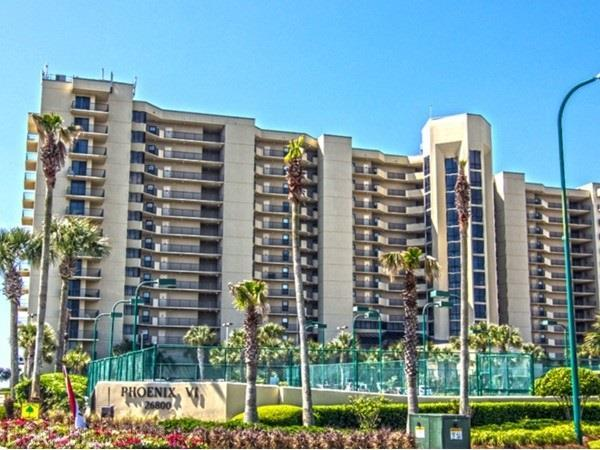 24400 E Perdido Beach Blvd #1201, Orange Beach, AL 36561 (MLS #265677) :: Ashurst & Niemeyer Real Estate