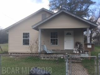 106 Holmes Ave, East Brewton, AL 36426 (MLS #265795) :: Gulf Coast Experts Real Estate Team