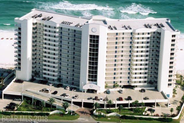 26200 Perdido Beach Blvd #203, Orange Beach, AL 36561 (MLS #265822) :: Gulf Coast Experts Real Estate Team