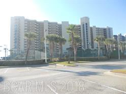 24400 Perdido Beach Blvd #601, Orange Beach, AL 36561 (MLS #265883) :: Coldwell Banker Seaside Realty