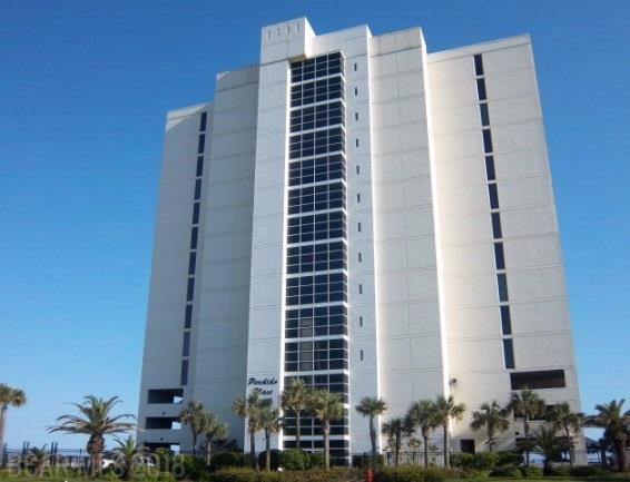29500 Perdido Beach Blvd #402, Orange Beach, AL 36561 (MLS #265936) :: Gulf Coast Experts Real Estate Team