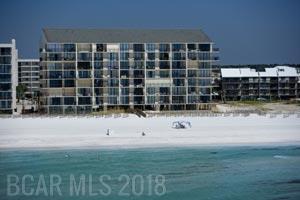 28814 Perdido Beach Blvd 502T, Orange Beach, AL 36561 (MLS #265979) :: The Premiere Team