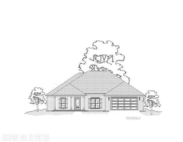 31157 Shambo Road, Spanish Fort, AL 36527 (MLS #266011) :: Gulf Coast Experts Real Estate Team