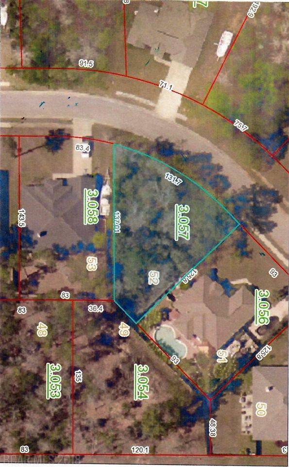 Starboard Lane, Orange Beach, AL 36561 (MLS #266047) :: Gulf Coast Experts Real Estate Team