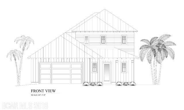 23824 Cypress Park, Orange Beach, AL 36561 (MLS #266057) :: Gulf Coast Experts Real Estate Team