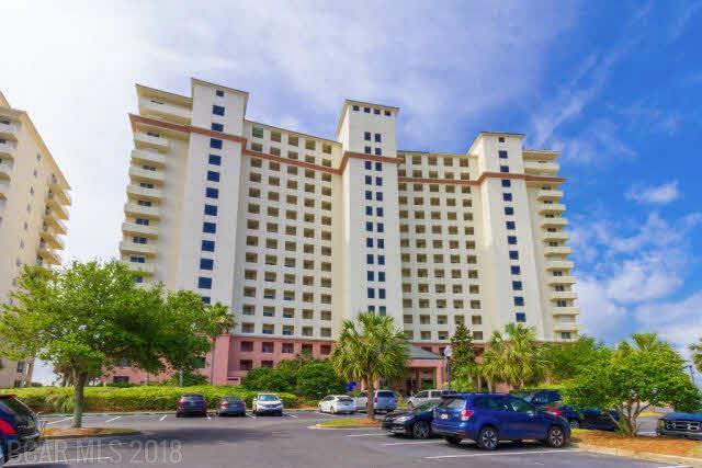 527 Beach Club Trail D 502, Gulf Shores, AL 36542 (MLS #266140) :: Coldwell Banker Seaside Realty