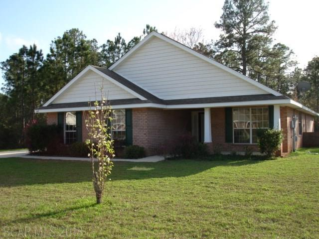 1415 W Fairway Drive, Gulf Shores, AL 36542 (MLS #266170) :: Coldwell Banker Seaside Realty