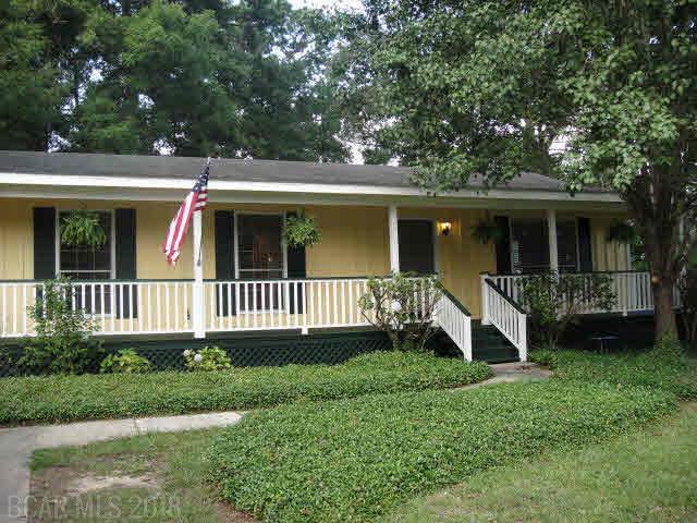 408 Forester Avenue, Fairhope, AL 36532 (MLS #266174) :: Elite Real Estate Solutions