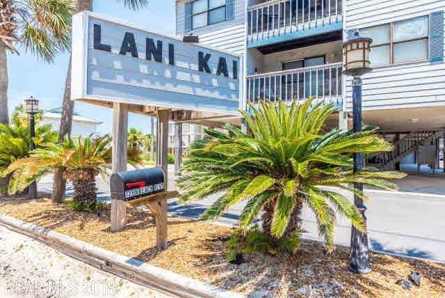 729 W Beach Blvd #228, Gulf Shores, AL 36542 (MLS #266247) :: Gulf Coast Experts Real Estate Team