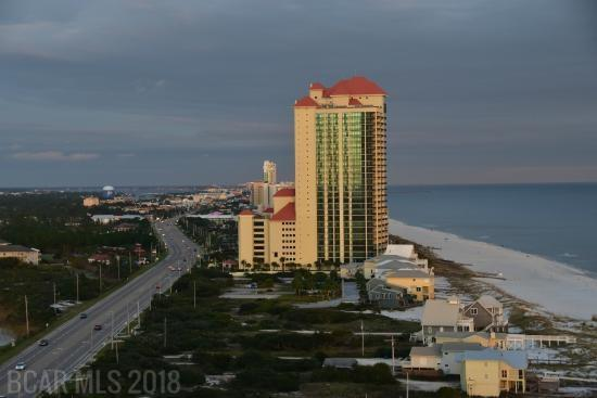 23450 Perdido Beach Blvd #2508, Orange Beach, AL 36561 (MLS #266263) :: The Premiere Team