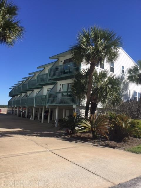 554 E Beach Blvd #4, Gulf Shores, AL 36542 (MLS #266345) :: The Kim and Brian Team at RE/MAX Paradise
