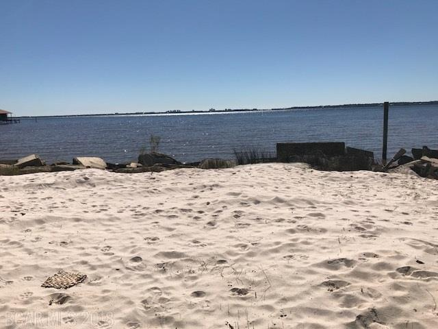 8195 Montgomery Avenue, Perdido Beach, AL 36530 (MLS #266350) :: HergGroup Gulf Coast