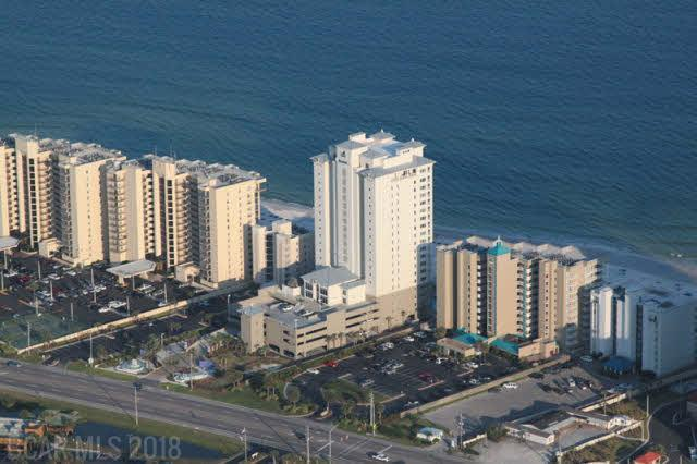 24060 Perdido Beach Blvd #1603, Orange Beach, AL 36561 (MLS #266420) :: The Kim and Brian Team at RE/MAX Paradise