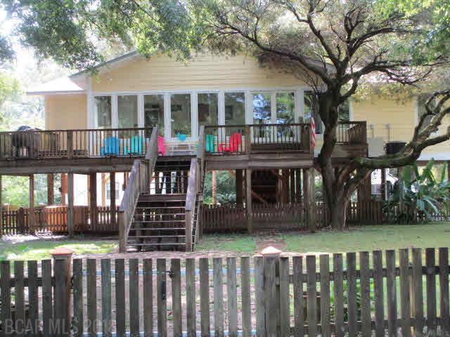 17399 S River Road, Summerdale, AL 36580 (MLS #266504) :: Elite Real Estate Solutions
