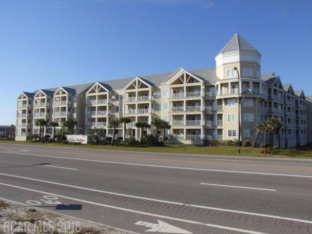 25805 Perdido Beach Blvd #314, Orange Beach, AL 36561 (MLS #266557) :: The Premiere Team