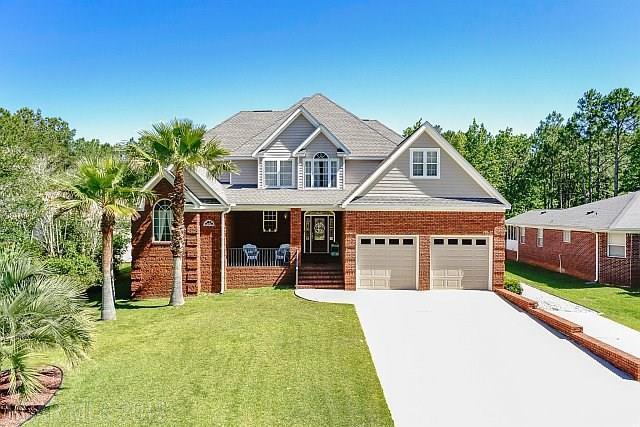 754 Bear Creek Cove, Gulf Shores, AL 36542 (MLS #266567) :: Gulf Coast Experts Real Estate Team