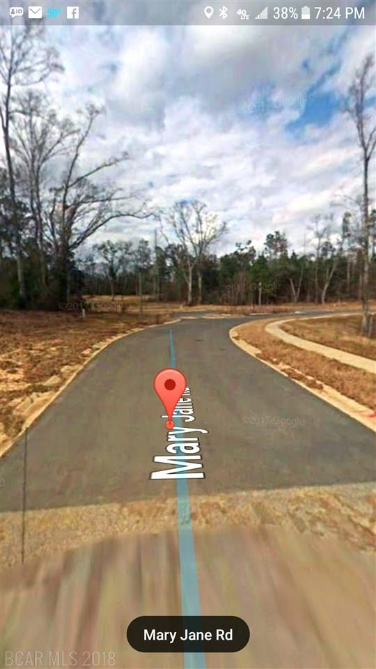 20 Mary Jane Drive, Bay Minette, AL 36507 (MLS #266613) :: Gulf Coast Experts Real Estate Team