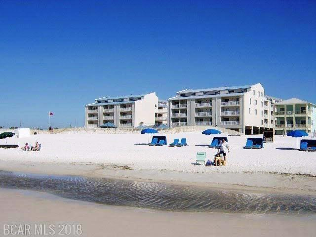 23044 Perdido Beach Blvd #120, Orange Beach, AL 36561 (MLS #266701) :: Coldwell Banker Seaside Realty