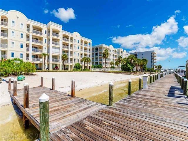 27770 Canal Road #2508, Orange Beach, AL 36561 (MLS #266724) :: Coldwell Banker Seaside Realty