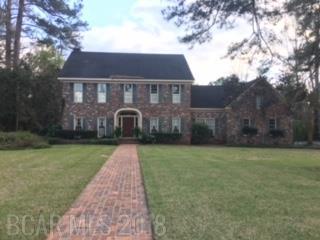 108 Alexander Drive, Brewton, AL 36426 (MLS #266806) :: Gulf Coast Experts Real Estate Team