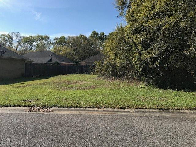 0 Eleanor Drive, Fairhope, AL 36532 (MLS #266838) :: Ashurst & Niemeyer Real Estate
