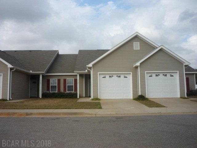 2651 Juniper St #602, Foley, AL 36535 (MLS #266906) :: The Premiere Team