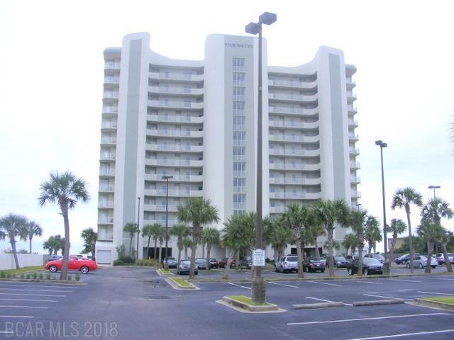 26750 Perdido Beach Blvd #202, Orange Beach, AL 36561 (MLS #266969) :: Coldwell Banker Seaside Realty