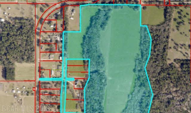 18420 County Road 9, Silverhill, AL 36576 (MLS #266982) :: Coldwell Banker Seaside Realty