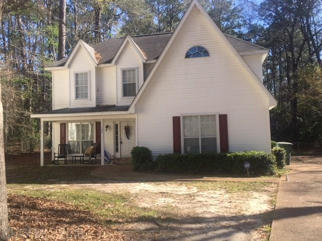106 Gordon Cir, Daphne, AL 36526 (MLS #266991) :: Coldwell Banker Seaside Realty