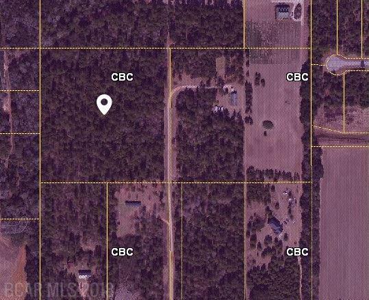 0 Miller Ln, Summerdale, AL 36580 (MLS #267008) :: Elite Real Estate Solutions
