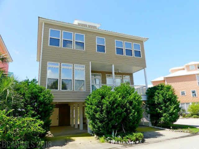 141 Blue Lagoon Drive, Gulf Shores, AL 36542 (MLS #267013) :: Gulf Coast Experts Real Estate Team