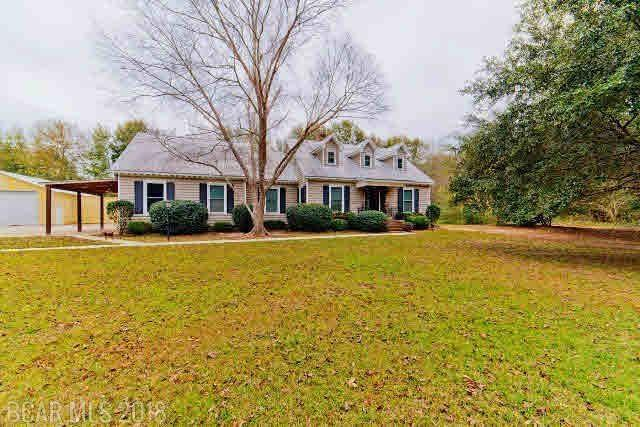 8447 Morphy Avenue, Fairhope, AL 36532 (MLS #267087) :: Gulf Coast Experts Real Estate Team