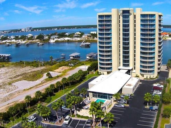 29209 Perdido Beach Blvd #101, Orange Beach, AL 36561 (MLS #267099) :: Elite Real Estate Solutions