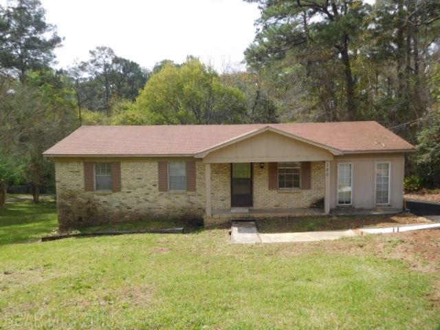 120 Wilson Dr, Spanish Fort, AL 36527 (MLS #267128) :: Ashurst & Niemeyer Real Estate