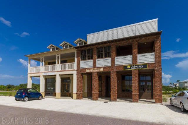 16 Market Street #16, Orange Beach, AL 36535 (MLS #267208) :: ResortQuest Real Estate